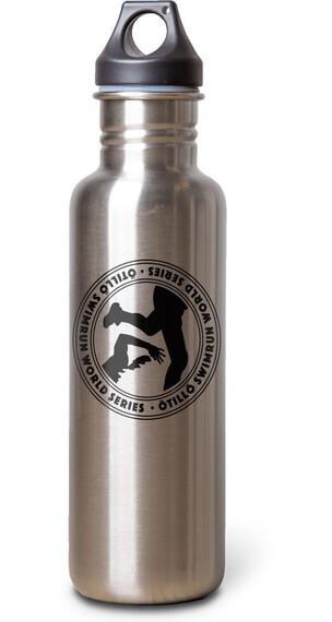 ÖTILLÖ Rostfri Flaska Swimrun World Series 800 ml